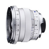 Carl Zeiss ZM Distagon T* 18mm f/4.0 objectief Zilver - thumbnail 1
