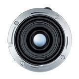 Carl Zeiss ZM Biogon T* 25mm f/2.8 objectief Zilver - thumbnail 3