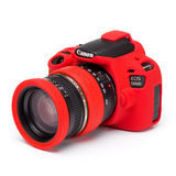 EasyCover lens protection kit 72mm Rood - thumbnail 3