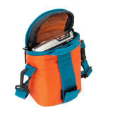Crumpler Light Delight Pouch 200 Carrot - thumbnail 3