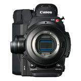 Canon EOS C300 Mark II (EF-Mount) videocamera - thumbnail 1