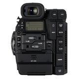 Canon EOS C300 Mark II (EF-Mount) videocamera - thumbnail 2