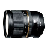 Tamron AF SP 24-70mm f/2.8 Di VC USD Canon objectief - Occasion - thumbnail 1