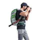 Manfrotto Off Road Hiker 30L Backpack Grijs - thumbnail 5