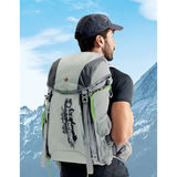 Manfrotto Off Road Hiker 30L Backpack Grijs - thumbnail 6