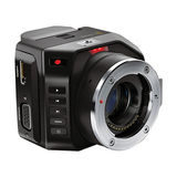 Blackmagic Micro Cinema videocamera - thumbnail 1