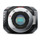 Blackmagic Micro Cinema videocamera - thumbnail 2