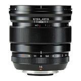 Fujifilm XF 16mm f/1.4 R WR objectief - thumbnail 2