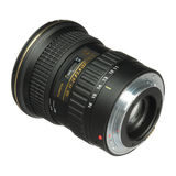 Tokina AT-X 11-16mm f/2.8 Pro DX II Canon objectief - thumbnail 3