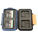 JJC MC-4 Multi-card Case - thumbnail 3