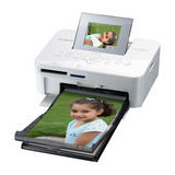 Canon Selphy CP1000 printer Wit - thumbnail 5