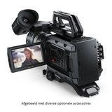Blackmagic URSA Mini 4.6K - PL-vatting - thumbnail 5