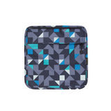 Tenba Switch Cover 8 Blue/Gray Geometric - thumbnail 1