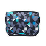 Tenba Switch Cover 8 Blue/Gray Geometric - thumbnail 2