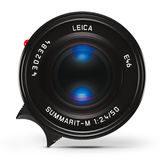 Leica Summarit-M 50mm f/2.4 objectief Zwart - thumbnail 2
