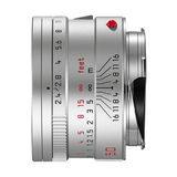 Leica Summarit-M 50mm f/2.4 objectief Zilver - thumbnail 1