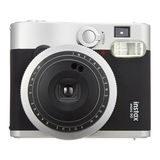 Fujifilm Instax Mini 90 Neo Classic instant camera Zwart