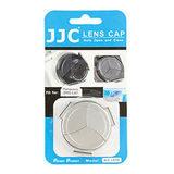 JJC ALC-LX7W Automatische Lensdop voor Panasonic DMC-LX7 - thumbnail 3