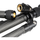 Sirui Master Carbon N-3205X statief - thumbnail 5
