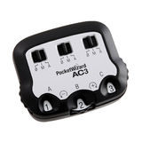PocketWizard AC3 Zonecontroller Nikon - thumbnail 1