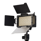 Alphatron TriStar 4 Bi-Color On-Camera LED Lamp - thumbnail 2