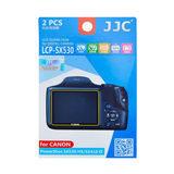 JJC LCP-SX530 Screenprotector
