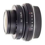 Nodal Ninja 7.3mm f/4.0 180 Degree Fisheye MFT objectief - thumbnail 1