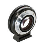 Metabones Canon FD - Fuji X-Mount Speed Booster Ultra - thumbnail 2