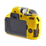 Easycover Cameracase Nikon D5500 Geel - thumbnail 5