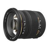 Sigma 17-50mm f/2.8 EX DC HSM Pentax objectief - thumbnail 1