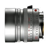 Leica Summilux-M 50mm f/1.4 ASPH objectief Zilver - thumbnail 1