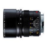 Leica APO-Summicron-M 90mm f/2.0 ASPH objectief Zwart - thumbnail 1
