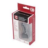 Caruba Duo USB Car charger  4.8 amp Zwart - thumbnail 3
