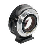 Metabones Canon EF - Sony E-mount T Speed Booster Ultra (0.71x) - thumbnail 2