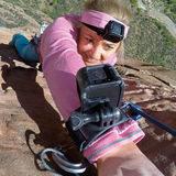 GoPro The Strap (Hand + Wrist Mount) - thumbnail 4