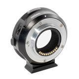 Metabones Canon EF - Micro 4/3 T Smart Adapter - thumbnail 2