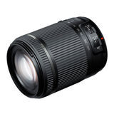 Tamron 18-200mm f/3.5-6.3 Di II VC Nikon objectief - thumbnail 2