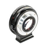 Metabones Nikon G - Micro 4/3 Speed Booster Ultra (0.71x) - thumbnail 2