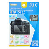 JJC GSP-D810 Optical Glass Protector voor Nikon D810