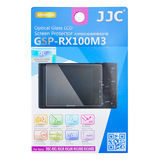 JJC GSP-RX100M3 Optical Glass Protector voor Sony DSC-RX100III