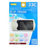 JJC GSP-TR500 Optical Glass Protector voor Casio EX-TR500 - thumbnail 1