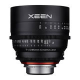Xeen 85mm T1.5 Canon EF objectief - thumbnail 3