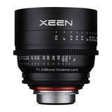 Xeen 85mm T1.5 Nikon F objectief - thumbnail 3