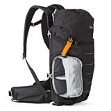 Lowepro Photo Sport BP 200AW II Zwart rugzak - thumbnail 3