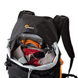 Lowepro Photo Sport BP 200AW II Zwart rugzak - thumbnail 5