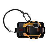 Olympus CSCH-123 TG Camera Case Oranje - thumbnail 4