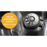 Online Fotografiecursus Basis - thumbnail 1