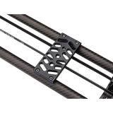 Benro MoveOver12 Dual Carbon Slider 90cm - thumbnail 9