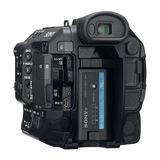 Sony PXW-FS5 4K videocamera - thumbnail 3