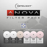 Rotolight Replacement 6-piece filter pack voor Anova - thumbnail 1